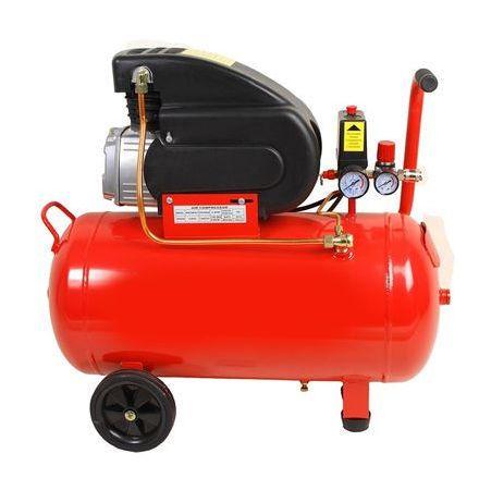 Immagine di Compressore lubrificato 50 lt 2hp