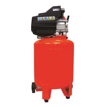 Immagine di Compressore verticale 50 lt 2hp