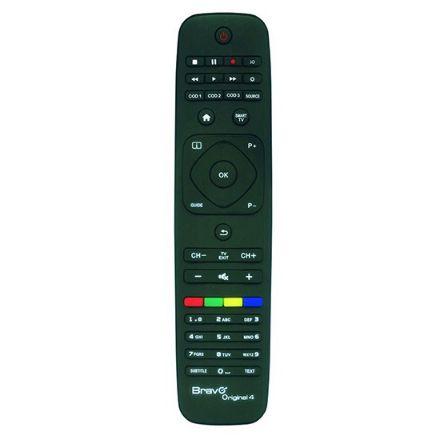 Telecomando dedicato per tv Philips