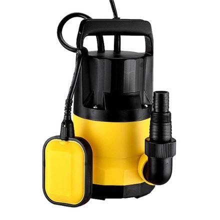 pompa sommergibile plastica 750w