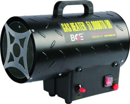 Immagine di Stufa riscaldatore a gas gpl