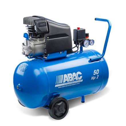 Compressore ABAC montecarlo L20  Litri 50