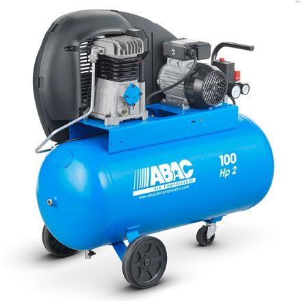 Compressore ABAC A29 100 CM2 litri 100