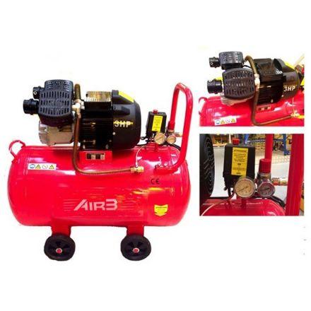 Compressore lt. 100   potenza 3 HP