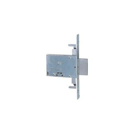 Iseo 663 mm 60 serrature per inferriate e porte in ferro