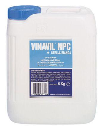 Immagine di Vinavil NPC tanica 5kg