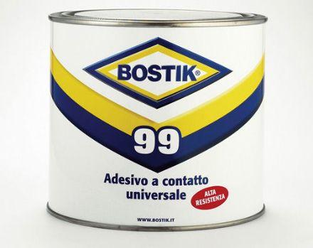 Immagine di Bostik - 99 latta 1800ml - Adesivo a contatto