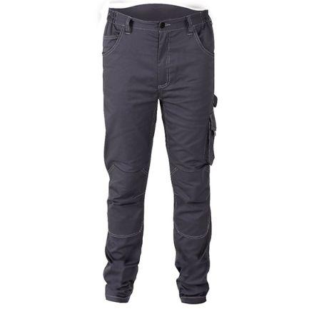 Pantaloni da lavoro lunghi 7830st grigio beta taglia l