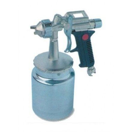 Aerografo serbatoio inferiore gr 1000 ugello 1,8 mm