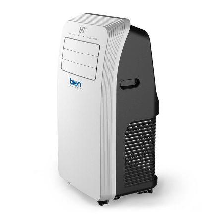 Immagine di Condizionatore climatizzatore portatile 12000 btu pompa di calore caldo-freddo