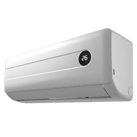 Immagine di Condizionatore climatizzatore mono inverter 12000 btu pompa di calore