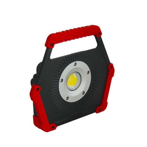 Mini proiettore portatile led a batterie miniwork
