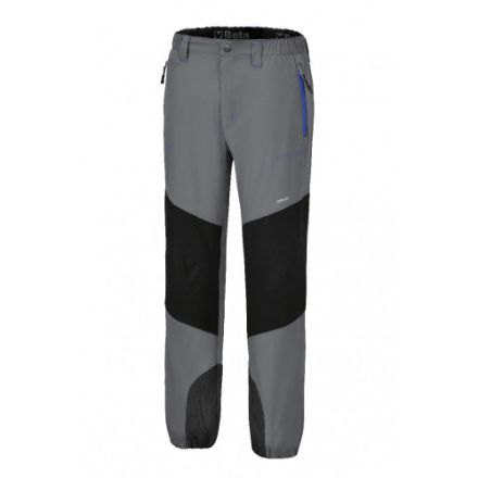 Immagine di Pantaloni Work Trekking 14gr. light grey Taglia   XL