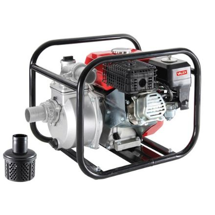 Motopompa autoadescante 4 tempi acque torbide mp33000