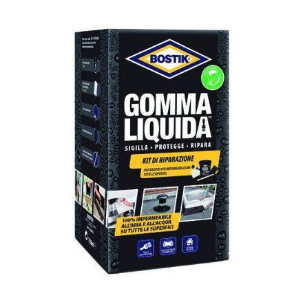 Immagine di Bostik - Gomma Liquida Kit di riparazione