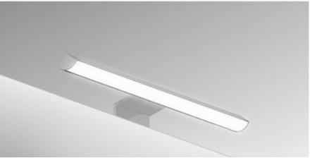 Immagine di LAMPADA SPLEEN 20 A LED  MORSETTO E VITE IP44 3 W