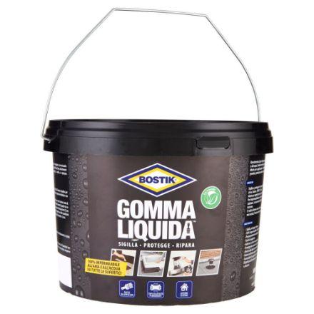 Immagine di Bostik - Gomma Liquida 5 litri