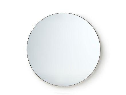 Immagine di Specchio filo lucido 3mm diametro 70 cm