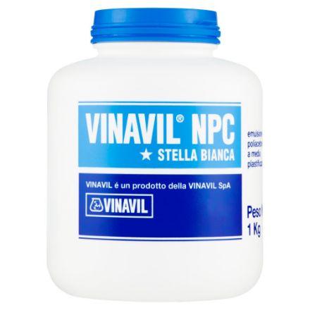 Immagine di Vinavil NPC barattolo 1kg